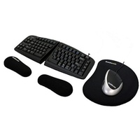 Goldtouch Ergonomic Desktop Solution - 5 Piece Set