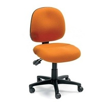 INCA 200S Medium Back Short Seat