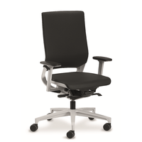 Mera Intelligent Chair W/ Upholstered Back