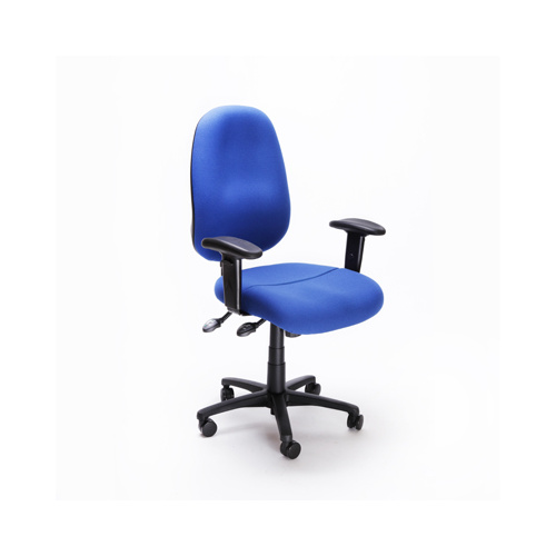DUO 410 Tall Back - Deep Seat with Arms