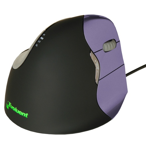 Evoluent Vertical Mouse 4 Right Small