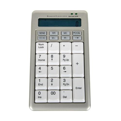 Bakker Elkhuizen S-Board 840 Numeric Keypad