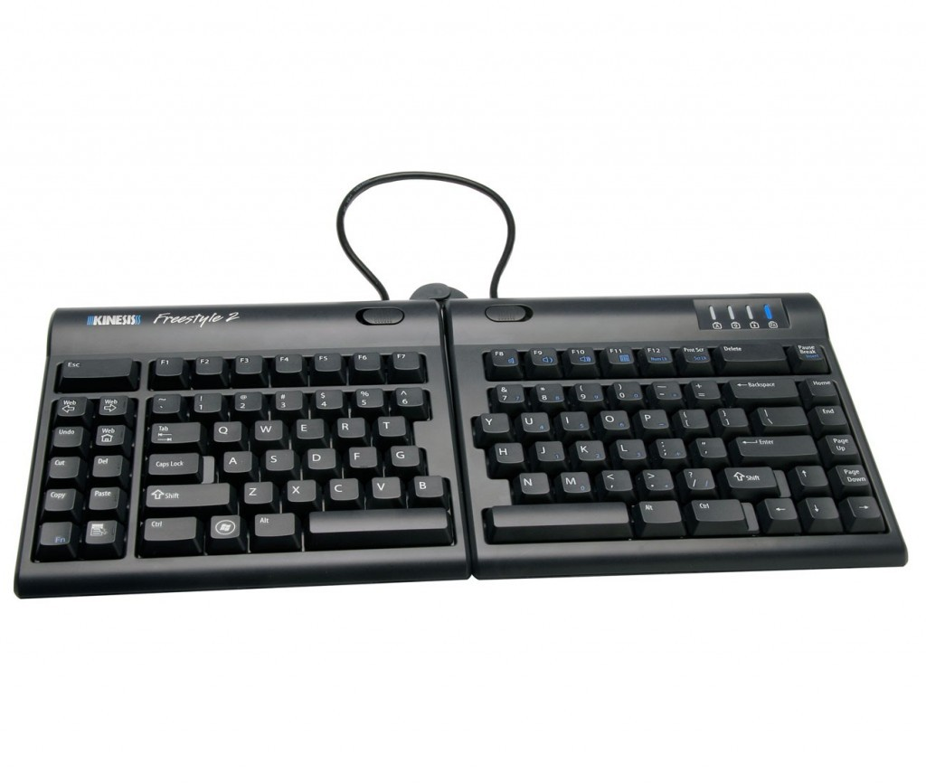 Kinesis Freestyle 2 Split Keyboard