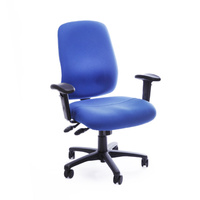 DUO BodyLine 311 Deep Seat with Arms