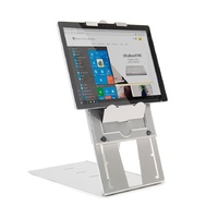 Ergo-Q Hybrid Laptop and Tablet Stand