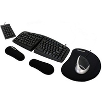 Goldtouch Ergonomic Desktop Solution - 6 piece Set