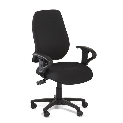 Slimline Manager 311 Deep Seat with Arms